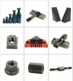 Single Processing Metal Stamping Die/Mold/Stamping Tool / Moulds
