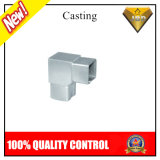 Wholesale 304stainless Steel Square Pipe Elbow Casting