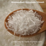 Food Seasoning Msg Monosodium Glutamate 22mesh