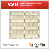 Qualified Lead HASL PCB Fr-4 LED PCB Board