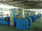 Intermediate Wire Cable Drawing Machine with Annealer