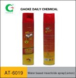 Aerosol Insecticides Spray with Pyrethroids