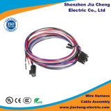 Electrical Wire Harness Male and Female Cable Assembly Shenzhen Factory