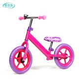 "Shuerle New Fashion 12"" European Orders Balance Bike for Children"