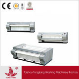 Electric Heating Single Roller Ironing Machine and Wash Equipment