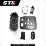 Rubber Remote Control Cover Made by Plastic Injection