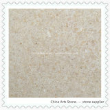 Pearl Beige Marble Slab for Tiles