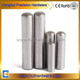 45# Steel Dowel Pin, Parallel Pins with Internal Thread