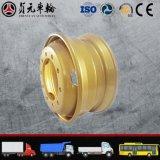 Heavy Truck Parts of Tubeless Wheel Rim
