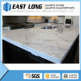 Artificial Marble Vein Quarz Stone with Builidng Material /Quartz Stone Slabs