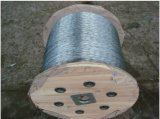 Tongguan Steel Wire Strand 1*61 etc