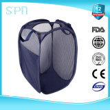 OEM High Quality Laundry Bag Polyester Laundry Hamper