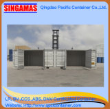 40 Feet High Cube Open Side Container