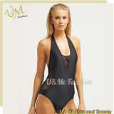 Adult Ladies One Piece Swimsuit Push up Nikini Swimwear