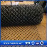 Hot Dipped Galvanized Chain Link Fence with Factory Price