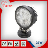Sales Promotion 27W Round LED Working Lamp