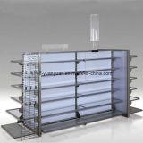 Metal Wall Shelves Supermarket Retail Storage Display Racks Shelving