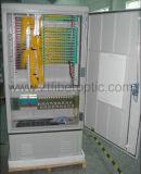 FTTH Distribution Box for Fiber Optic Network Telecommunication