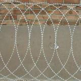 Wholesale Price Hot Galvanized Fencing Barbed Razor Wire