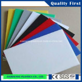 Buliding Materials Wholesale Price 1220X2440mm PVC Foam Sheet Forex Sheet