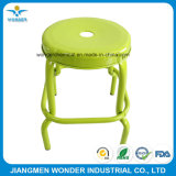 Indoor Glossy Type Green Powder Coating for Chairs