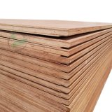 1220X2440X28mm First-Class Grade Container Plywood Marine Boards