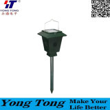 Outdoor Solar Bird Pest Control