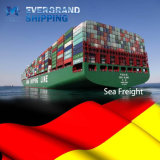 Competitive Ocean & Sea Freight From China to Germany/Berlin/Breme/Hamburg/Frankfurt