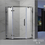 Modern Simple Stainless Steel Home Improvement Simple Integral Shower Room