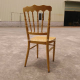 Hotel Furniture Metal Wedding Banquet Napoleon Chairs (JY-J06)
