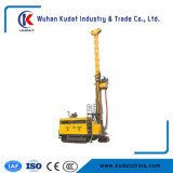 China Brand Rock Drill Rig Machine with Gasoline Engine