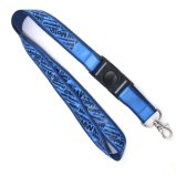 Wholesale Cheap Promotion Custom Eco-Froendly Satin Lanyards