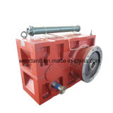 Hot Sale Zlyj375 Gear Reducer for Plastic Extruder