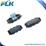 Telecommunication Equipment Horizontal Type Fosc Fiber Optic Joint Box
