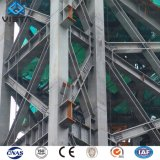 Prefab Steel Structure Welding Steel Construction