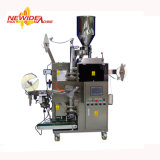 Economical Inner & Outer Bag Herb Tea Bag Packing Machine