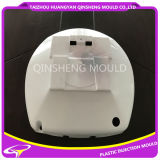Plastic Water Heater Buttom Cover Mould