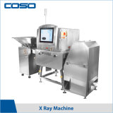 High Resolution Security Inspection X Ray Scanner for Bulk Material