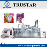 Horizontal Ffs Packing Machine for 3 or 4 Side Pouch or Doypack
