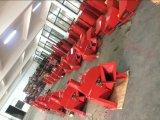 Tractor 3 Point Wood Chipper Shredder Bx42