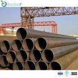 Manufacturer Price Seamless/ERW welded Stainless/Carbon/Alloy Galvanized Square/round Water Steel Pipe