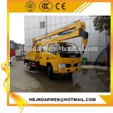 Dongfeng DFAC 12m Aerial Platform Truck for Sale
