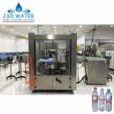 Automatic OPP Hot Melt Glue Bottle Labeling Machine for Round Shape