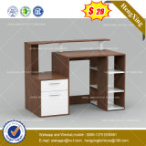 Home Staff Computer Table Desk Living Room Hotel Office Furniture (HX-8NE3202)