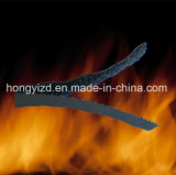 Blending Strong Flame-Retardant Hook and Loop Velcro Straps
