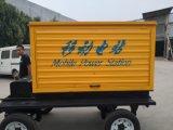 20kw Diesel Mobile Generator Trailer Generator Set Trailer Power Station