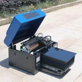 Automatic Inkjet Digital DTG Printer Tshirt Printing Machine with Ce