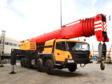 Official 110 Ton Hydraulic Pick up Truck Lift Mounted Crane