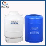 Liquid Nitrogen Cryocan 6L Liquid Nitrogen Tank Container Price