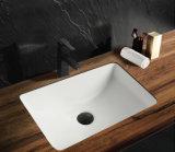 Sanitary Ware Bathroom Vanity Cabinet Sink Price with Cupc Certificate Porcelain Ceramic Wash Basin Undermount Washing Sink